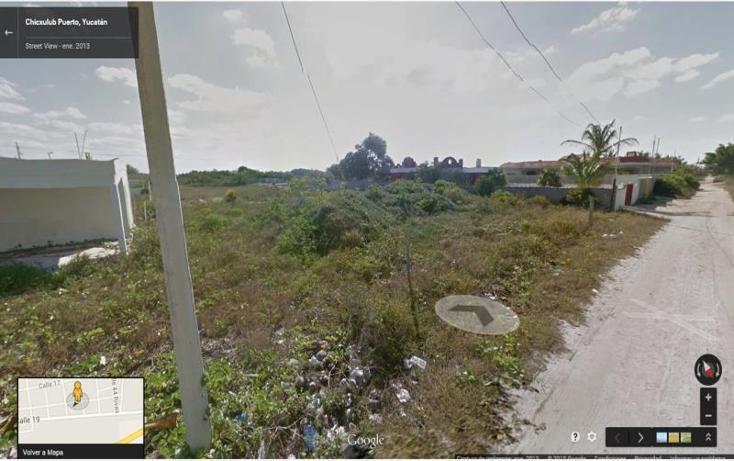 Foto de terreno habitacional en venta en  , chicxulub puerto, progreso, yucatán, 1393285 No. 04