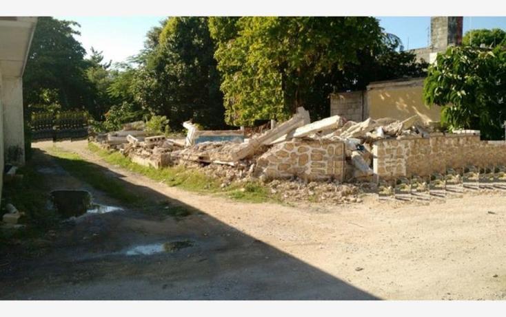 Foto de terreno habitacional en venta en, chicxulub puerto, progreso, yucatán, 1401629 no 01