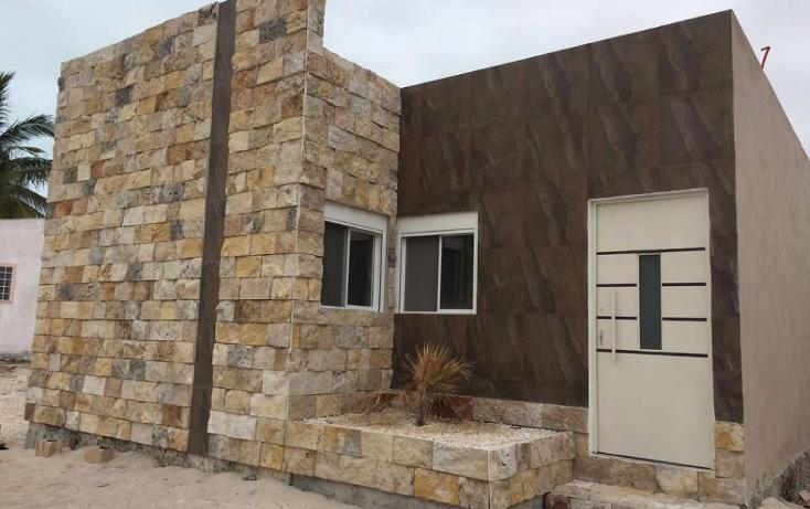 Foto de casa en venta en  , chicxulub puerto, progreso, yucatán, 1409983 No. 01