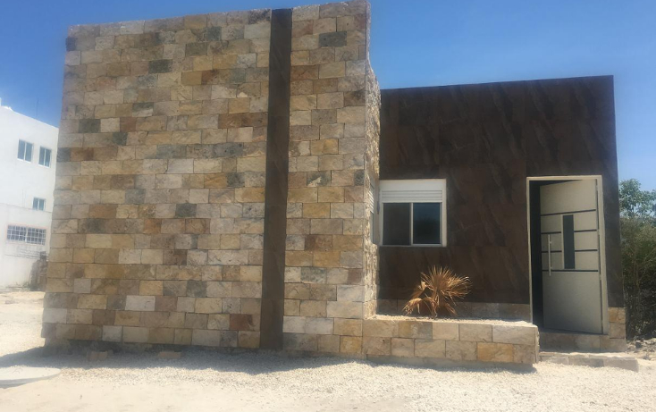 Foto de casa en venta en  , chicxulub puerto, progreso, yucatán, 1409983 No. 13