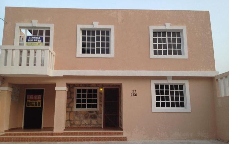 Foto de casa en venta en  , chicxulub puerto, progreso, yucat?n, 1412723 No. 01