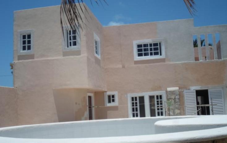 Foto de casa en venta en  , chicxulub puerto, progreso, yucat?n, 1412723 No. 02