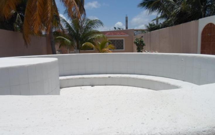 Foto de casa en venta en  , chicxulub puerto, progreso, yucat?n, 1412723 No. 03
