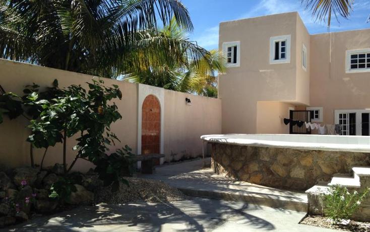 Foto de casa en venta en  , chicxulub puerto, progreso, yucat?n, 1412723 No. 07