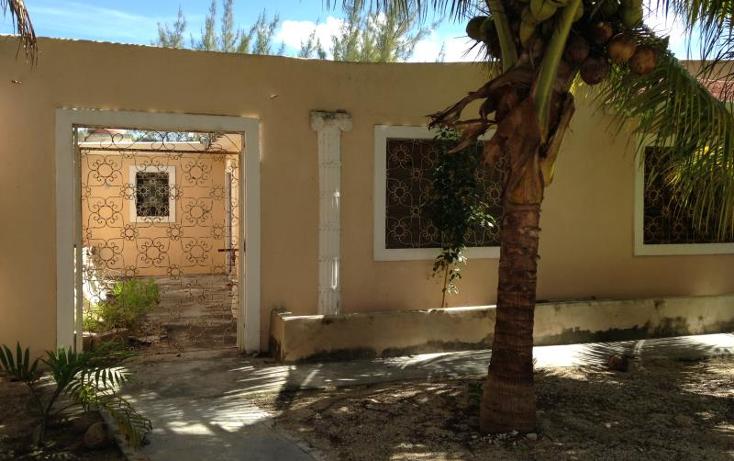 Foto de casa en venta en  , chicxulub puerto, progreso, yucat?n, 1412723 No. 08
