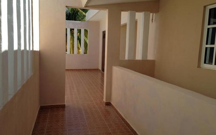 Foto de casa en venta en  , chicxulub puerto, progreso, yucat?n, 1412723 No. 09