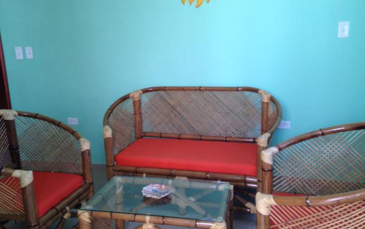 Foto de casa en venta en  , chicxulub puerto, progreso, yucat?n, 1412723 No. 11