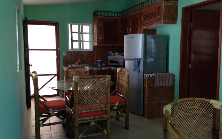 Foto de casa en venta en  , chicxulub puerto, progreso, yucat?n, 1412723 No. 12