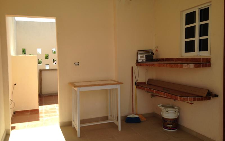 Foto de casa en venta en  , chicxulub puerto, progreso, yucat?n, 1412723 No. 15