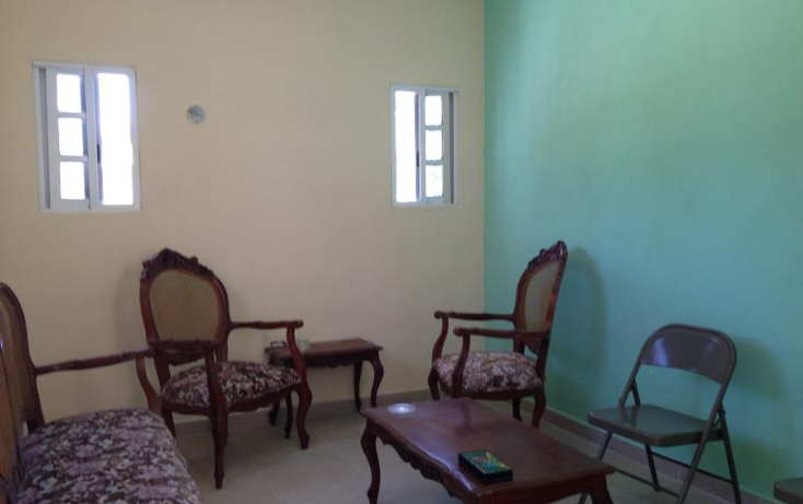 Foto de casa en venta en  , chicxulub puerto, progreso, yucat?n, 1412723 No. 16