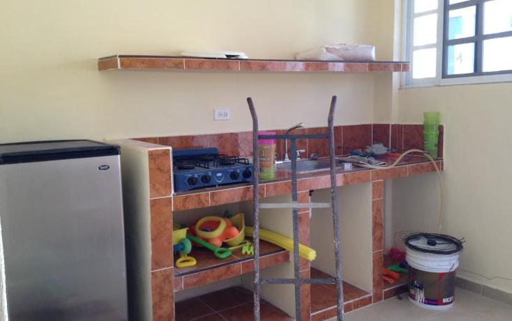 Foto de casa en venta en  , chicxulub puerto, progreso, yucat?n, 1412723 No. 18