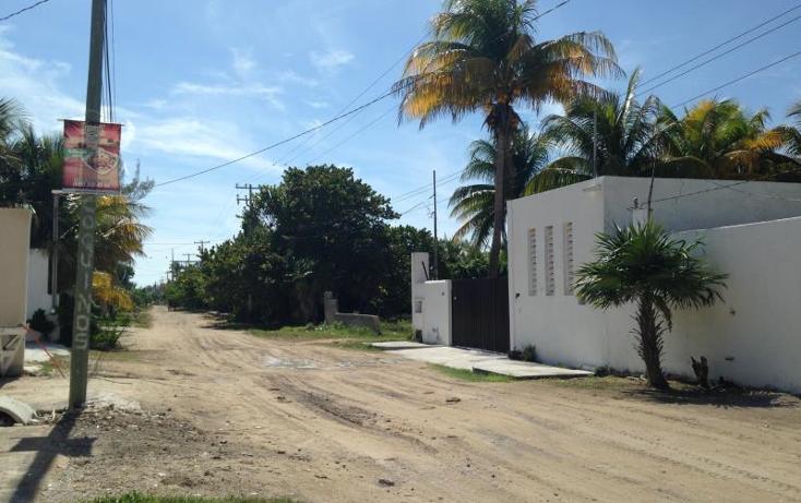 Foto de casa en venta en  , chicxulub puerto, progreso, yucat?n, 1412723 No. 21