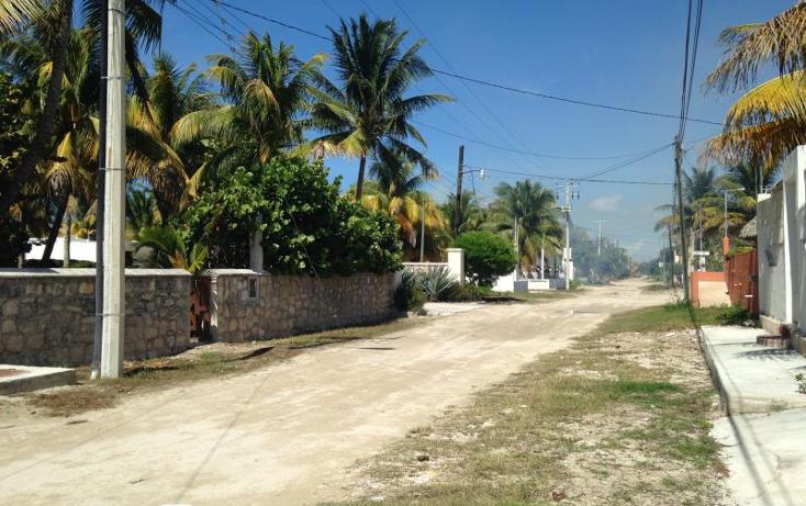 Foto de casa en venta en  , chicxulub puerto, progreso, yucat?n, 1412723 No. 22