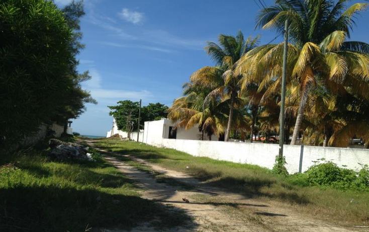 Foto de casa en venta en  , chicxulub puerto, progreso, yucat?n, 1412723 No. 23