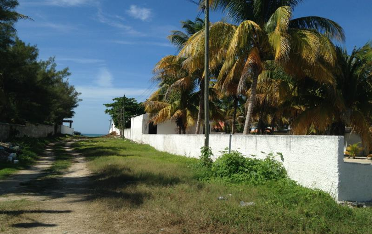 Foto de casa en venta en  , chicxulub puerto, progreso, yucat?n, 1412723 No. 24