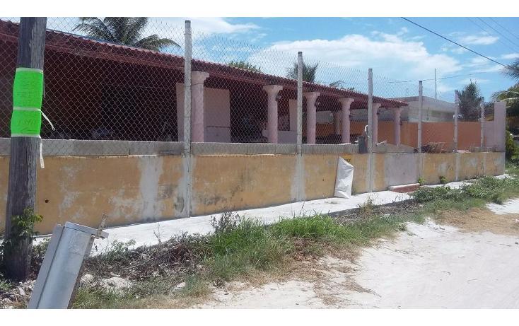 Foto de casa en venta en  , chicxulub puerto, progreso, yucatán, 1418347 No. 04