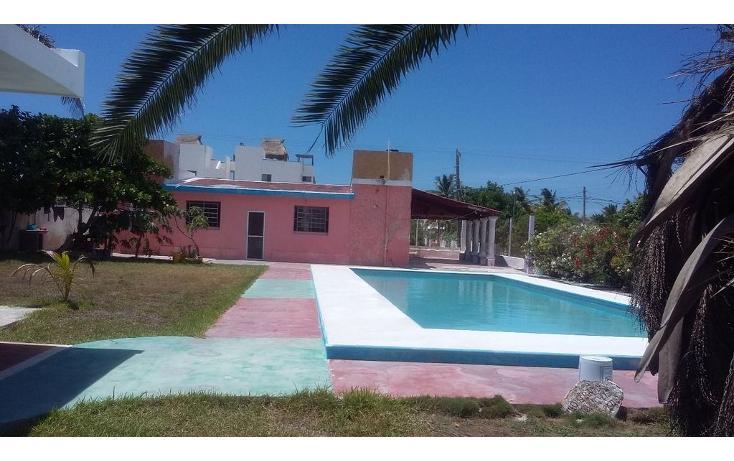 Foto de casa en venta en  , chicxulub puerto, progreso, yucatán, 1418347 No. 05