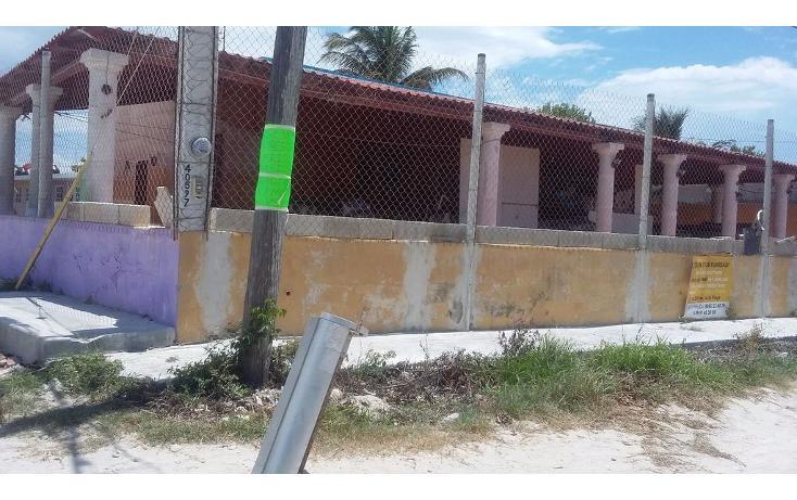 Foto de casa en venta en  , chicxulub puerto, progreso, yucatán, 1418347 No. 06