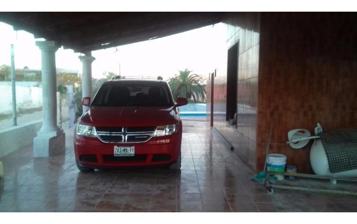 Foto de casa en venta en  , chicxulub puerto, progreso, yucatán, 1418347 No. 08