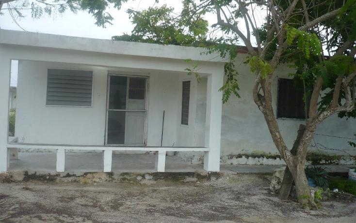 Foto de casa en venta en  , chicxulub puerto, progreso, yucatán, 1430997 No. 01