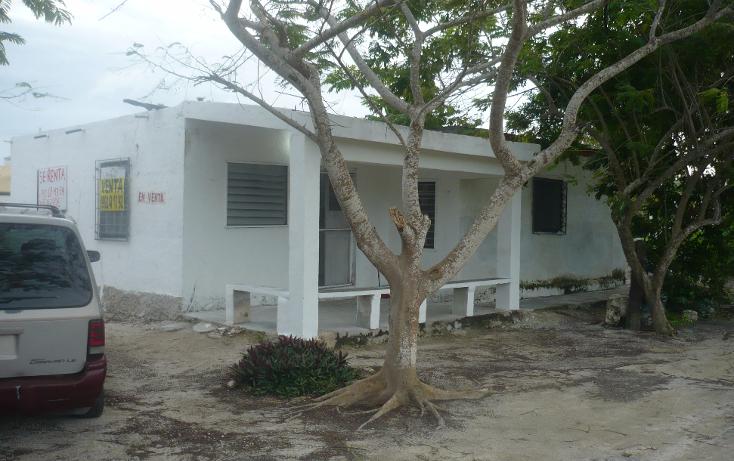 Foto de casa en venta en  , chicxulub puerto, progreso, yucatán, 1430997 No. 03