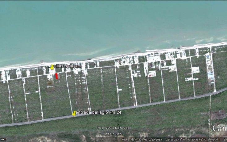 Foto de terreno habitacional en venta en, chicxulub puerto, progreso, yucatán, 1438385 no 03