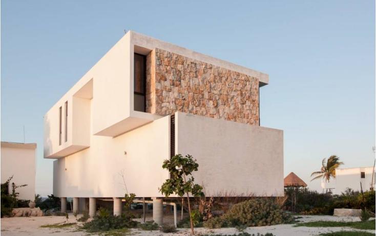 Foto de casa en venta en  , chicxulub puerto, progreso, yucatán, 1474249 No. 01