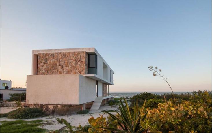 Foto de casa en venta en  , chicxulub puerto, progreso, yucatán, 1474249 No. 03