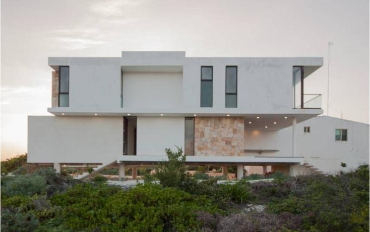 Foto de casa en venta en  , chicxulub puerto, progreso, yucat?n, 1474249 No. 04