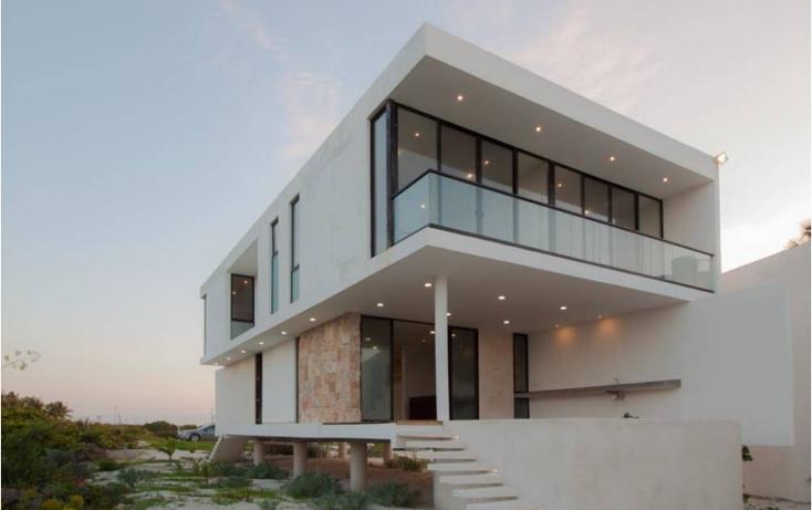 Foto de casa en venta en  , chicxulub puerto, progreso, yucat?n, 1474249 No. 05