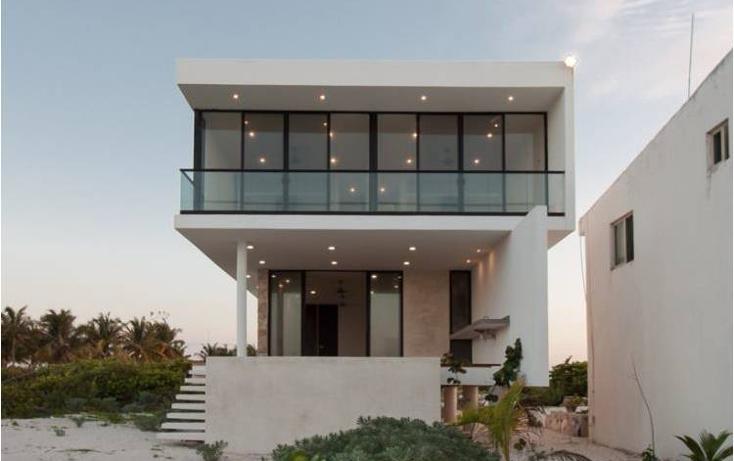 Foto de casa en venta en  , chicxulub puerto, progreso, yucat?n, 1474249 No. 06