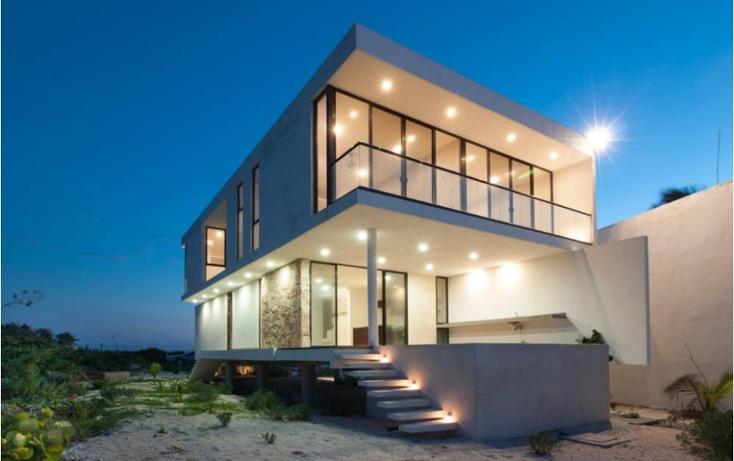 Foto de casa en venta en  , chicxulub puerto, progreso, yucat?n, 1474249 No. 20