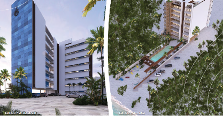Foto de departamento en venta en  , chicxulub puerto, progreso, yucat?n, 1492685 No. 01