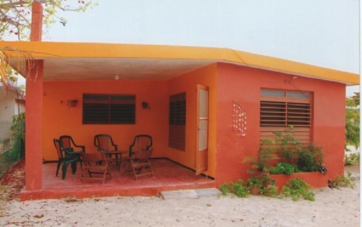 Foto de casa en venta en  , chicxulub puerto, progreso, yucatán, 1543074 No. 01