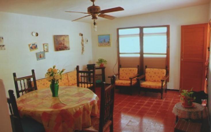 Foto de casa en venta en  , chicxulub puerto, progreso, yucatán, 1543074 No. 02