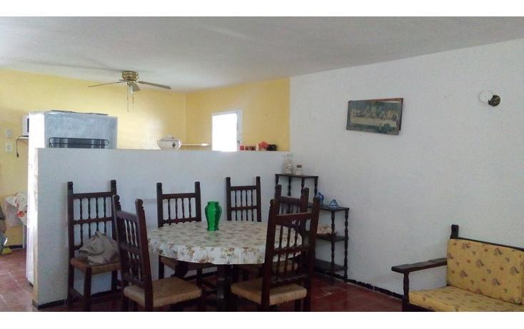 Foto de casa en venta en  , chicxulub puerto, progreso, yucatán, 1543074 No. 04