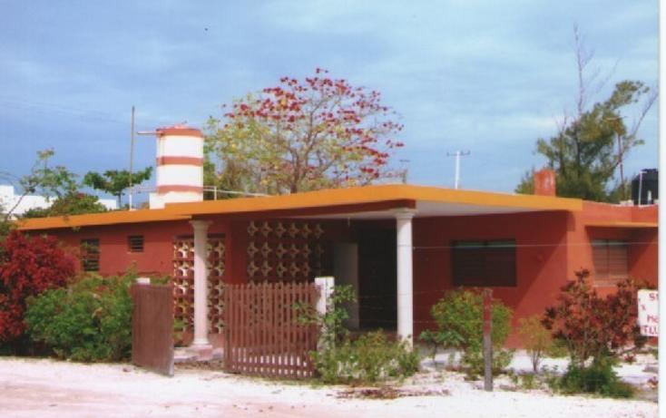 Foto de casa en venta en  , chicxulub puerto, progreso, yucatán, 1543074 No. 13