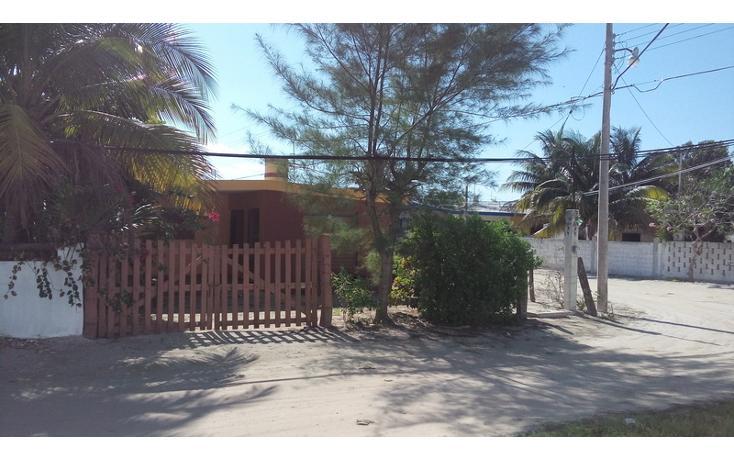 Foto de casa en venta en  , chicxulub puerto, progreso, yucatán, 1543074 No. 14