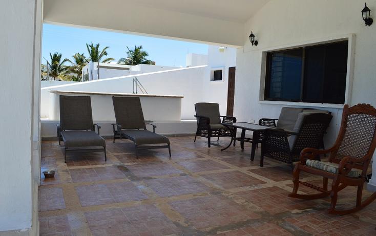 Foto de casa en venta en  , chicxulub puerto, progreso, yucat?n, 1554982 No. 02