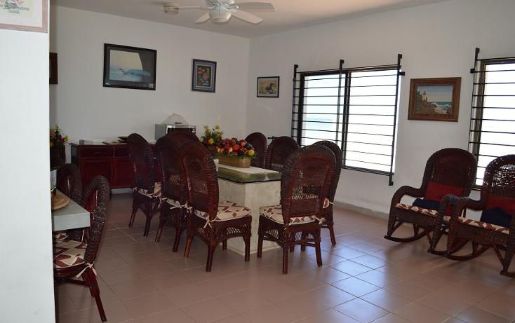 Foto de casa en venta en  , chicxulub puerto, progreso, yucat?n, 1554982 No. 03