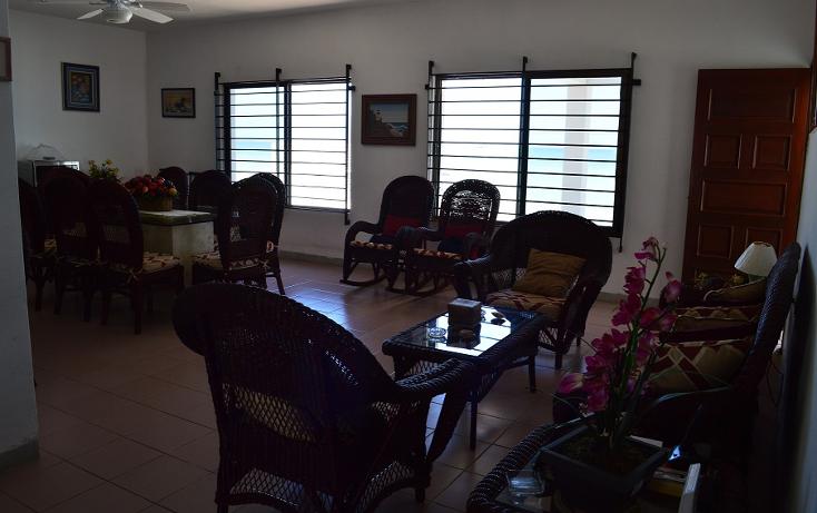 Foto de casa en venta en  , chicxulub puerto, progreso, yucat?n, 1554982 No. 05