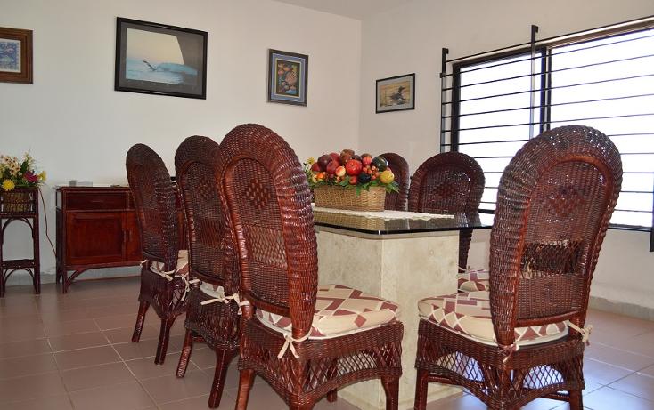 Foto de casa en venta en  , chicxulub puerto, progreso, yucat?n, 1554982 No. 10