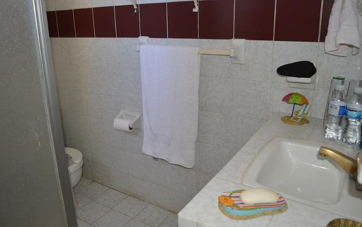 Foto de casa en venta en  , chicxulub puerto, progreso, yucat?n, 1554982 No. 18