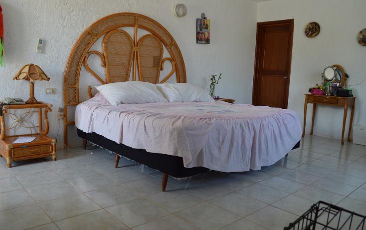 Foto de casa en venta en  , chicxulub puerto, progreso, yucat?n, 1554982 No. 19