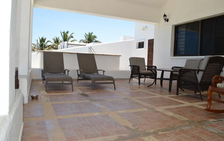 Foto de casa en venta en  , chicxulub puerto, progreso, yucat?n, 1554982 No. 23