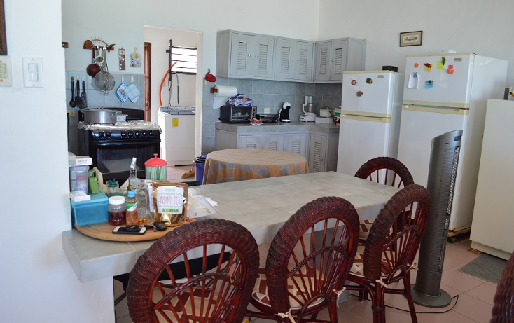 Foto de casa en venta en  , chicxulub puerto, progreso, yucat?n, 1554982 No. 27
