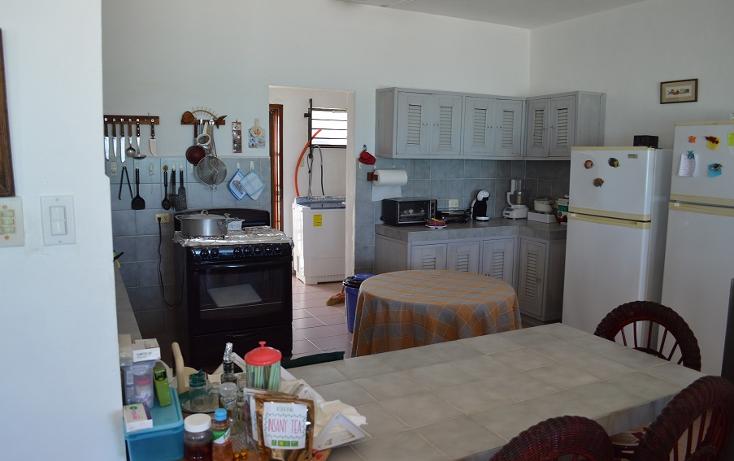 Foto de casa en venta en  , chicxulub puerto, progreso, yucat?n, 1554982 No. 28