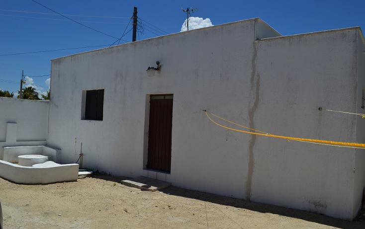 Foto de casa en venta en  , chicxulub puerto, progreso, yucat?n, 1554982 No. 31