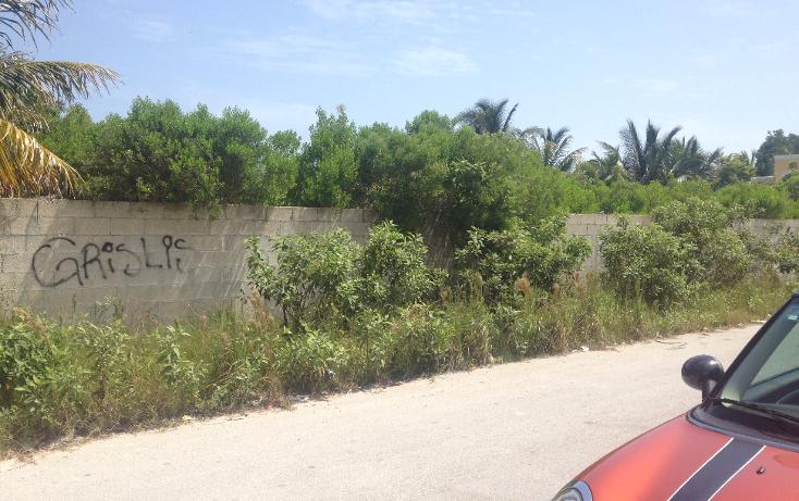 Foto de terreno habitacional en venta en  , chicxulub puerto, progreso, yucat?n, 1561946 No. 01
