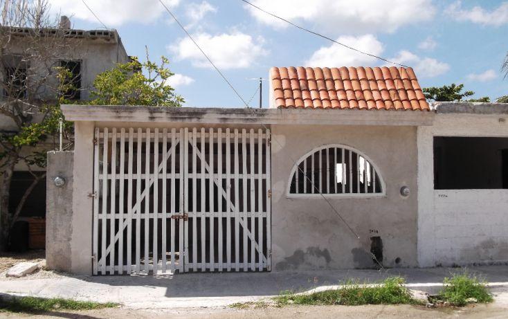 Foto de casa en venta en, chicxulub puerto, progreso, yucatán, 1572838 no 01